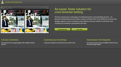 adobe-browserlabs