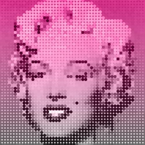 illustrator-vectormosaik