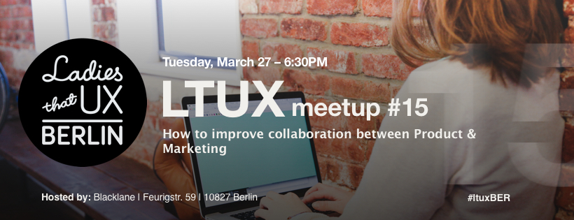 Ladies that-UX-Berlin-March 2018